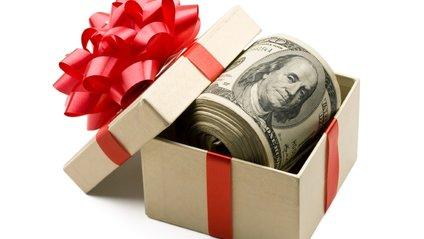 Подарунок - фото 1