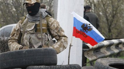 "Бойовики ввели ""данину"" на в'їзд на Донбас - фото 1"