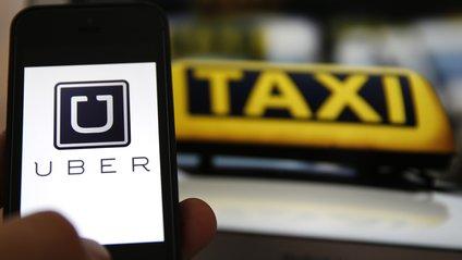 Uber звинуватили у сексизмі та расизмі - фото 1
