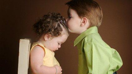 Поцілунки - фото 1
