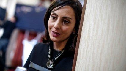 Хатія Деканоїдзе - фото 1