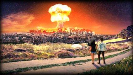 Ядерний удар - фото 1