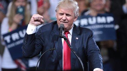 Трамп розраховує обіймати пост президента США два терміни - фото 1