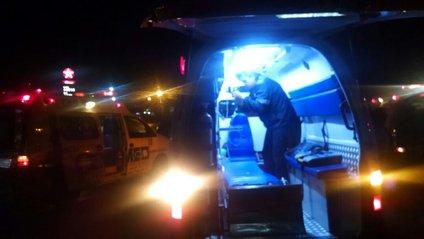 Падіння літака в Колумбії із 72 пасажирами на борту - фото 1