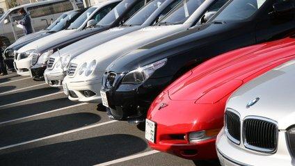 Автомобілі - фото 1