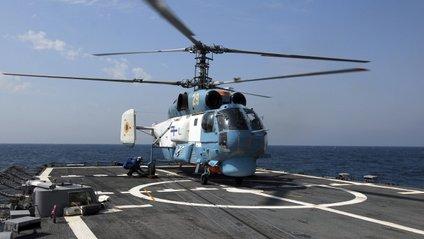 Російський Ка-27 - фото 1