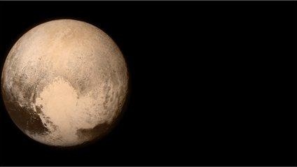 Плутон - фото 1