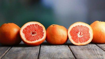 Не варто разом з ліками їсти цитрусові - фото 1