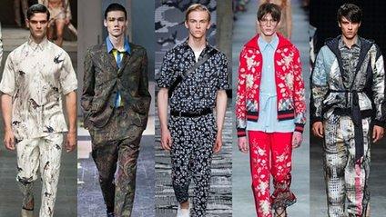 Модний показ - фото 1