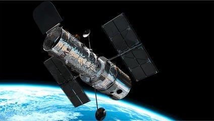 Hubble - фото 1
