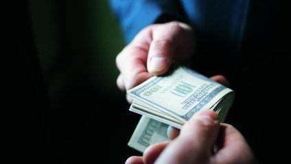 МВФ вимагає посадити українських корупціонерів за ґрати - фото 1