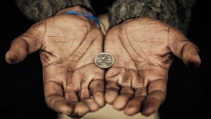 Понад 3 млн українців живуть за мінімальну зарплату - фото 1