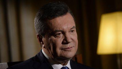 Янукович під час Майдану зробив 54 дзвінки Медведчуку - фото 1
