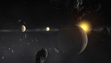Gliese 710 - фото 1