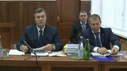Янукович сказав, чому відклав асоціацію з ЄС - фото 1