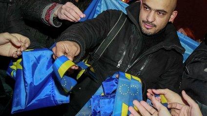 Як розкрутили допис Найєма, з якого почався Євромайдан - фото 1