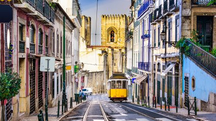 Названо найкрасивіші міста у світі - фото 1