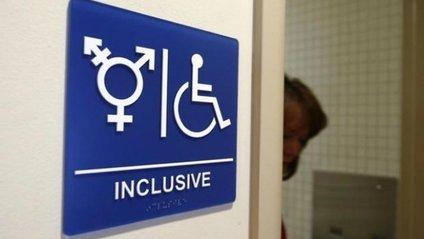 Лондонців обурили унісекс-туалети у школах - фото 1