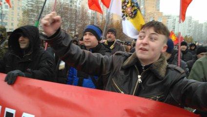 Російський марш - фото 1