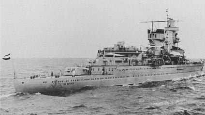 Кораблі - фото 1