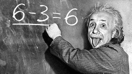 Ейнштейн - фото 1