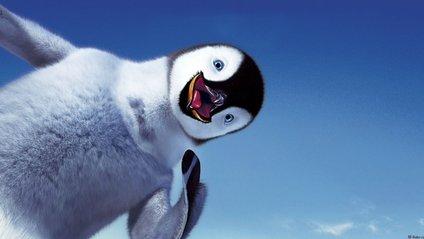 Пінгвін - фото 1
