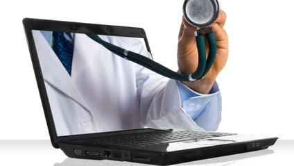 Рак можна діагностувати за допомогою Інтернету - фото 1