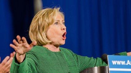 Клінтон - фото 1