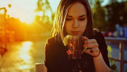 Пити чай - фото 1