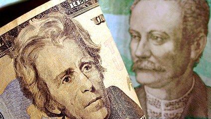 Курс долара - фото 1