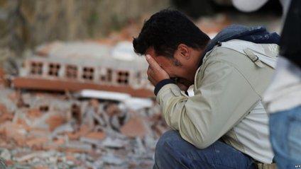 Черговий землетрус відбувся в Італії - фото 1