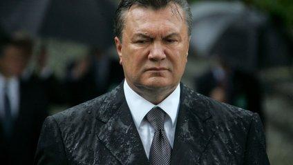 Генпрокурор змінив статус Віктора Януковича - фото 1