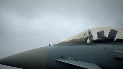 Пілот НАТО - фото 1