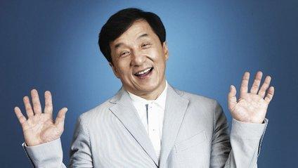 Джекі Чан - фото 1