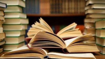 Одне речення книги займає понад 200 сторінок - фото 1