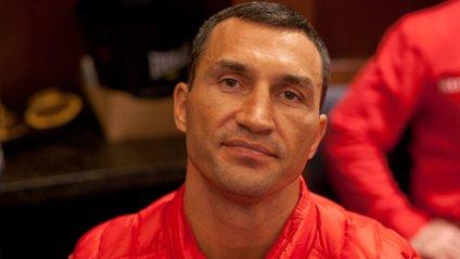 Володимир Кличко посів друге місце в рейтингу - фото 1