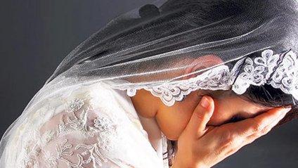Уряд вважає: закон дозволить вирішити проблеми із шлюбами з неповнолітніми - фото 1