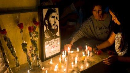 Прощання з Кастро - фото 1