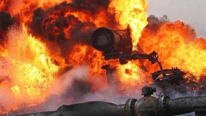 Внаслідок вибуху одна людина загинула, п'ятеро отримали поранення - фото 1