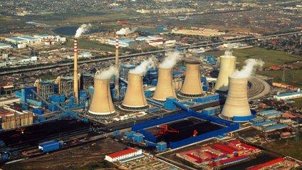 У Китаї підірвалася електростанція: є жертви - фото 1
