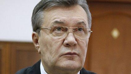 Віктор Янукович - фото 1