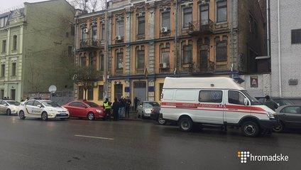 Святошинський суд Києва - фото 1