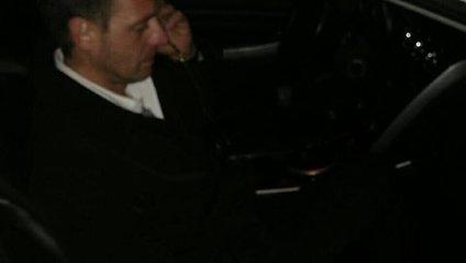 П'яний прокурор - фото 1