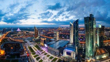 Астана - фото 1