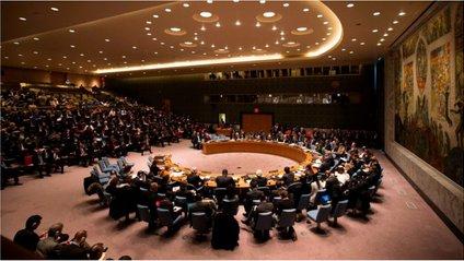 ООН - фото 1