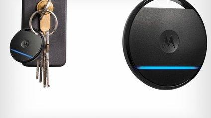 Motorola створила брелок, який допоможе не загубити ключі - фото 1