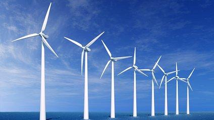 Вітрова електростанція - фото 1