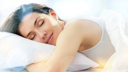 Як  схуднути під час сну - фото 1
