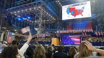 Результати виборів у США - фото 1