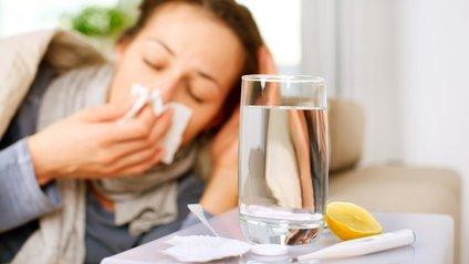 Як зупинити розвиток застуди - фото 1